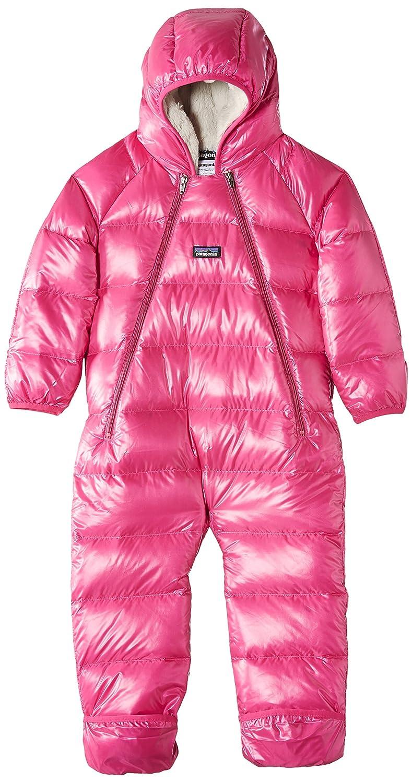 Patagonia Kinder Strampelanzug Baby Hi-Loft Down Sweater Bunting