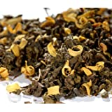 Quertee Oolong Tee - China Oolong - Orangenblüte - 250 g, 1er Pack (1 x 250 g)