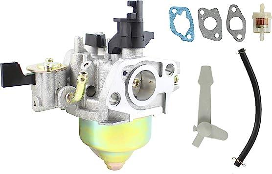Amazon.com: ruixing H126 – 180 cc motor de carburador para ...