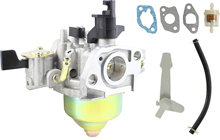 Amazon.com: ruixing H126 – 180 cc motor de carburador para ...