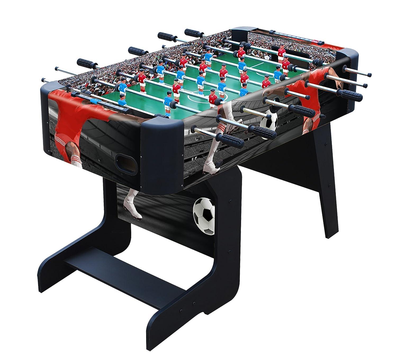 Ak Sport - 0615026 - Table De Babyfoot - 119 Cm X 61 Cm X 79 Cm Baby-foots