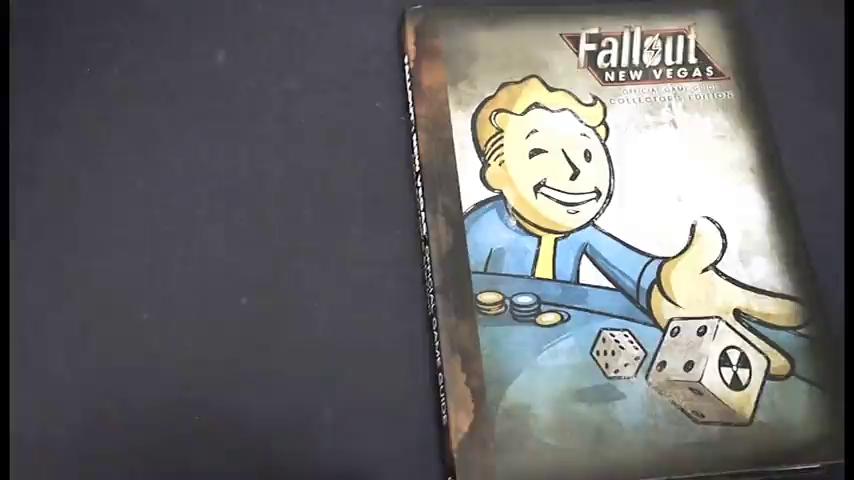Fallout New Vegas All Roads Pdf
