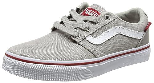 scarpe vans ragazzo 2018