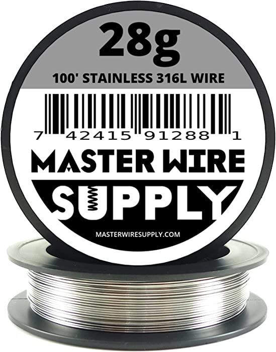 Top 10 Bare Steel Garden Tie Wire
