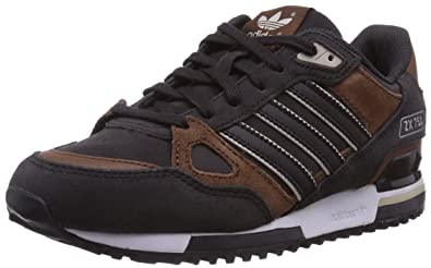 the latest 2b0ba 9b3d7 adidas Zx 750, Unisex-Erwachsene Sneakers, Braun (Night Brown Night Brown