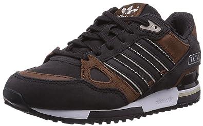 the latest 7d905 4af7f adidas Zx 750, Unisex-Erwachsene Sneakers, Braun (Night Brown Night Brown