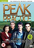 Peak Practice - The Complete Series 7 [DVD] [2014]