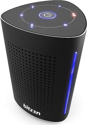 Bitzen Wireless Bluetooth Laptop Speaker review