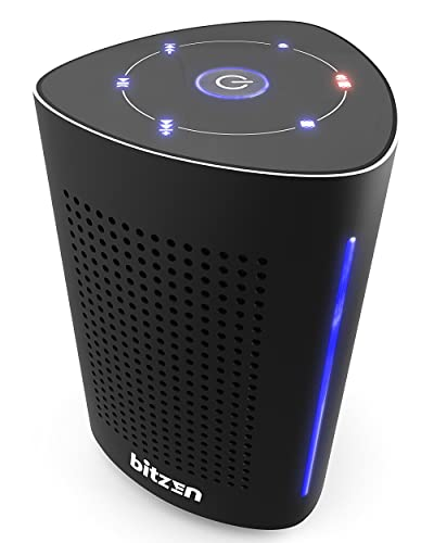 Bitzen Bluetooth Speaker review