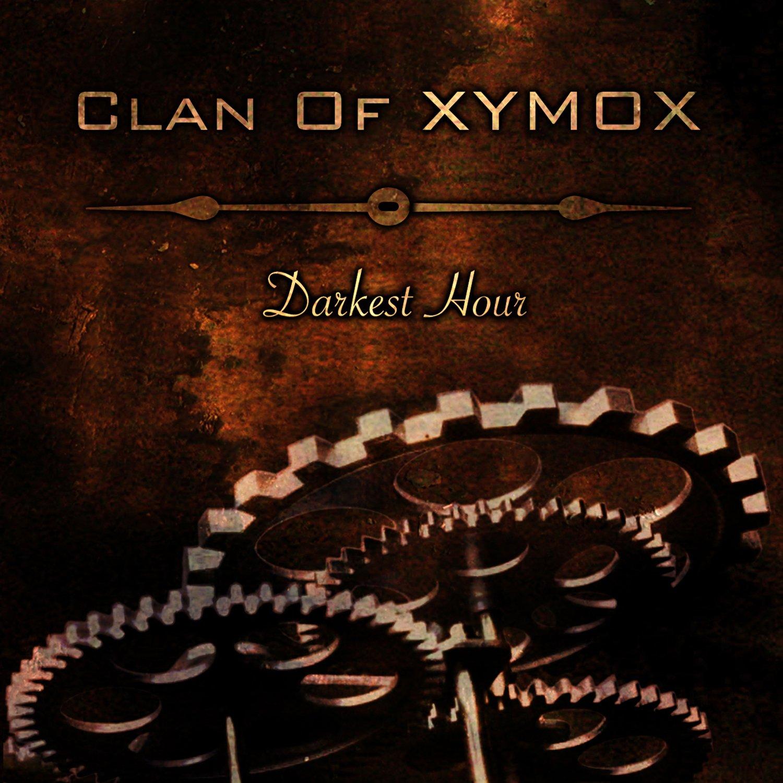 Clan Of Xymox - Darkest Hour - Amazon.com Music