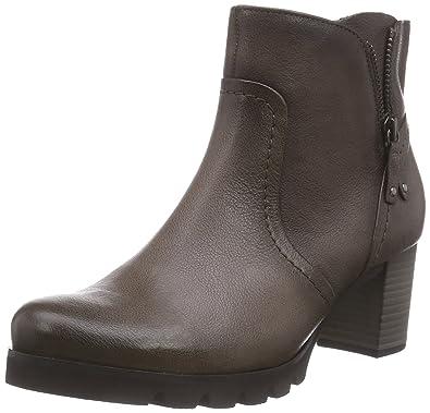 Gabor Shoes 35.780 Damen Kurzschaft Stiefel, Braun (torf (Effekt) 43), 044bbf3eb4