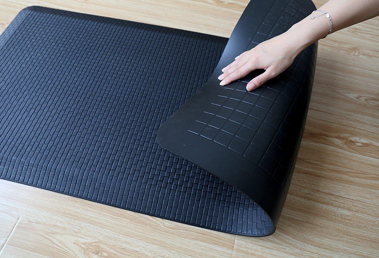 抗疲労フロアマット – 多目的優れた快適アンチ疲労フロアマット、42