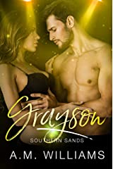 Grayson (Southern Sands Book 4) Kindle Edition