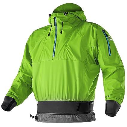 cacd21115 Amazon.com : NRS Men's Riptide Paddling Jacket : Sports & Outdoors