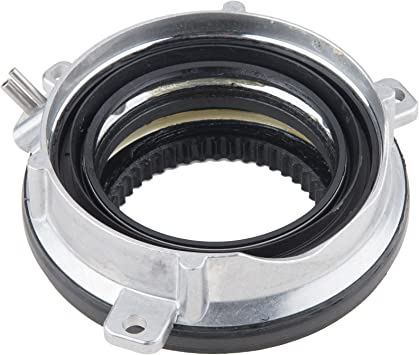 2006-08 Mark LT 4WD Axle Actuator MOCW 7L1Z3C247A 4-Wheel Auto Locking Hub Axle Actuator Front Left or Right,for 2003-2015 Expedition,2003-2015 Lincoln Navigator,2004-2015 Ford F150