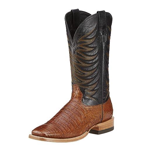 c52ba39afef Ariat Men's Fire Catcher Western Cowboy Boot