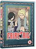 Fairy Tail - Part 13 [DVD]