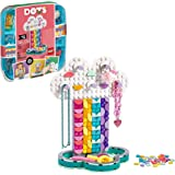 LEGO DOTS Rainbow Jewelry Stand 41905 DIY Craft Decorations Kit, A Fun Toy for Kids who Like Creating Arts and Crafts…
