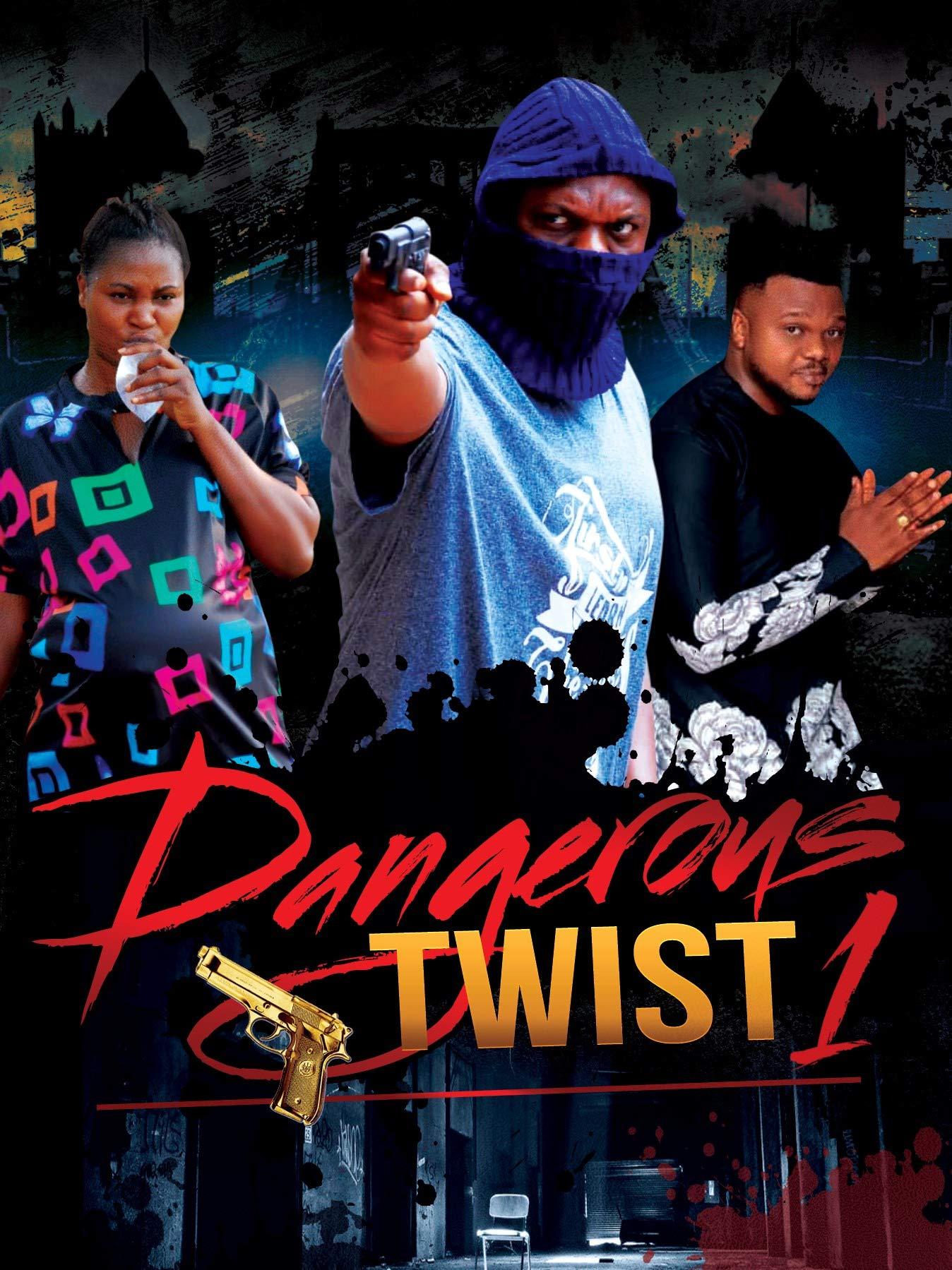 Dangerous Twist 1