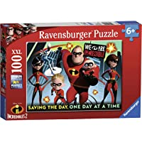 Ravensburger Disney Incredibles 2 - 100 Piece Puzzle