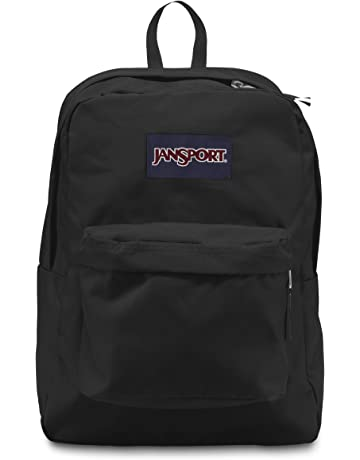 JanSport Superbreak Backpack - Classic 9b3fe3db61b35
