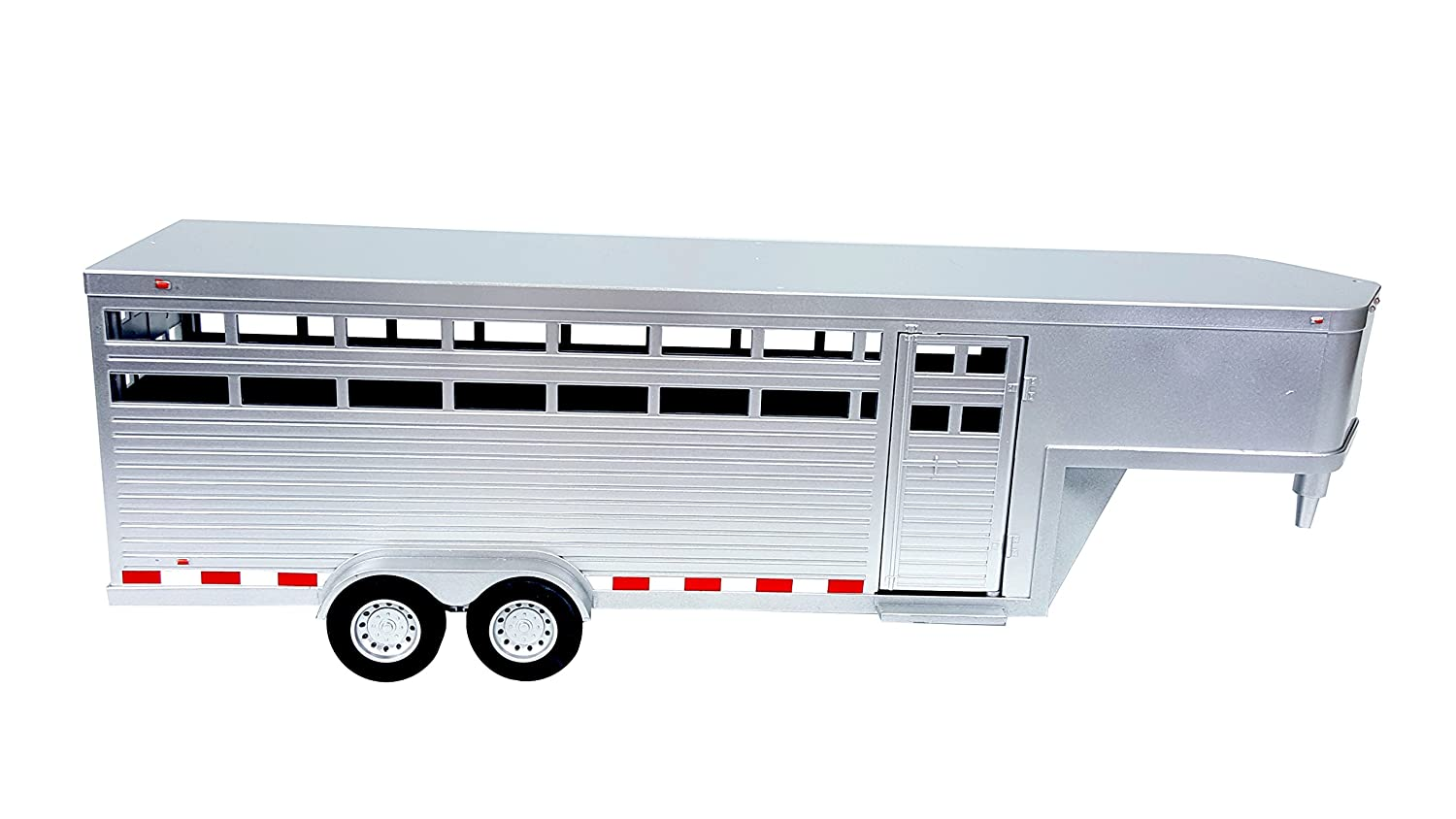 Big Country Toys Sundowner Stock Trailer