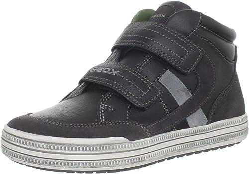 Amazon Scarpe Ragazzo it Geox J24a4g04622c0016 Sneaker E Jr Elvis CXOwqf0
