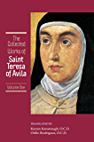 The Collected Works of St. Teresa of Avila, Vol. 1 (featuring The Book of Her Life, Spiritual Testimonies and the…