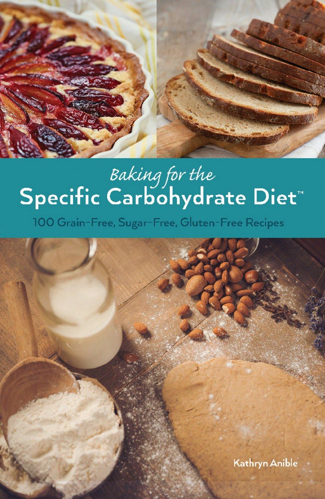 Baking Specific Carbohydrate Diet Gluten Free