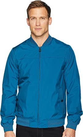 f968b0069 Amazon.com: Ted Baker Men's Ohta Bomber Jacket: Clothing