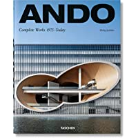 Ando. Complete Works 1975-Today, 2019 Edition (JUMBO)