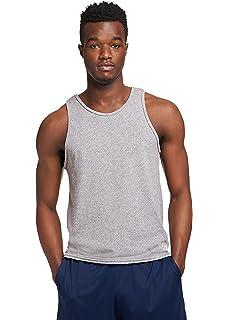 089faee0d61983 Hanes X-Temp Men s Performance Tank at Amazon Men s Clothing store