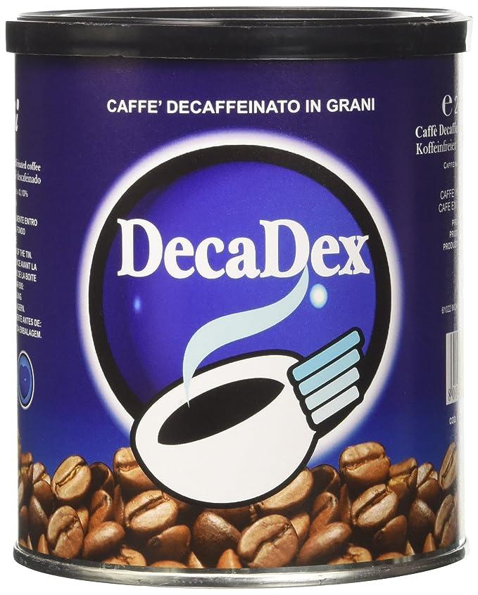 3 opinioni per Foschi Caffè Decaffeinato in Grani- 250 g