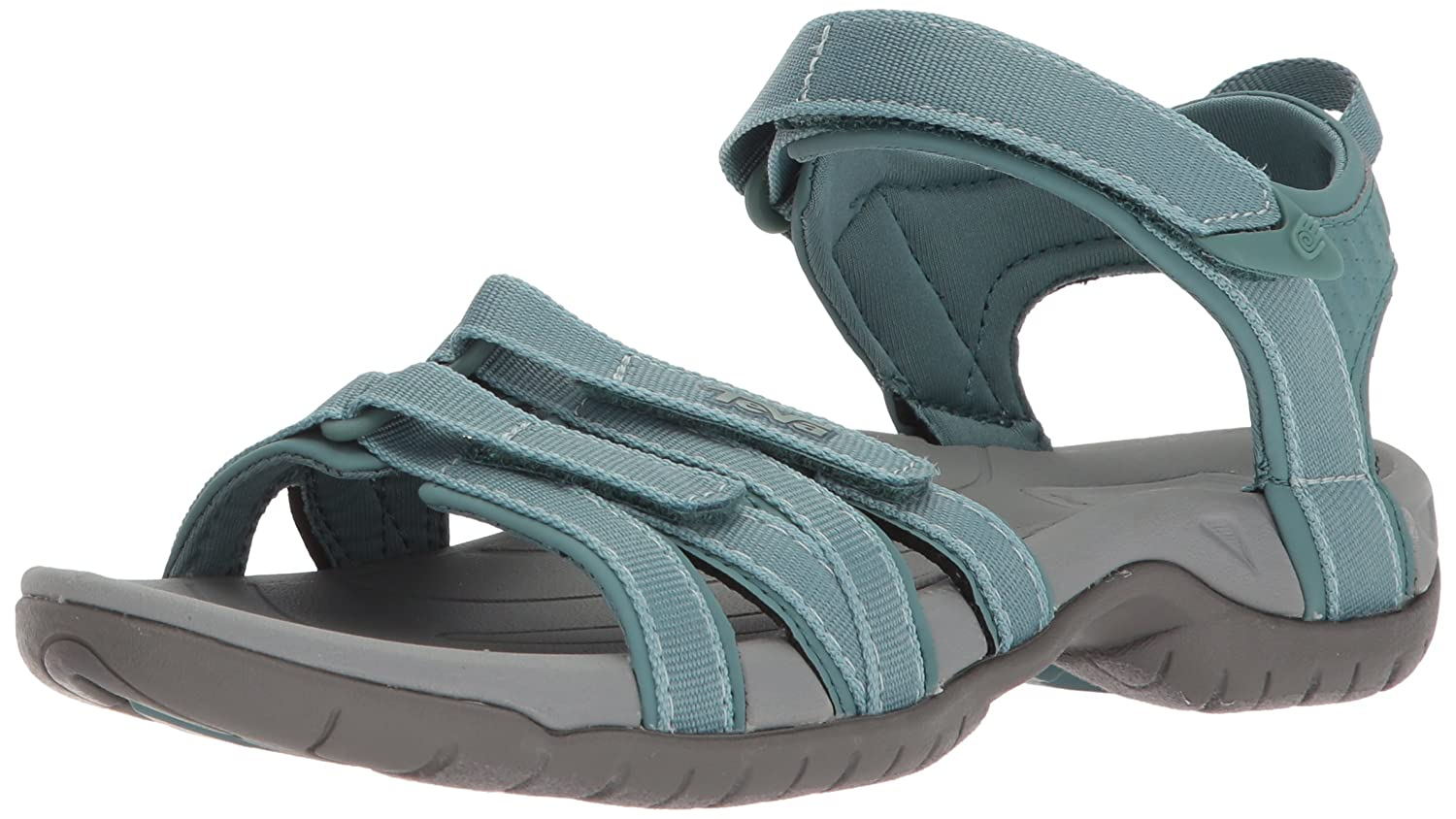 Teva Women's Tirra Athletic Sandal B07BRJBV81 7.5 D(M) US|North Atlantic
