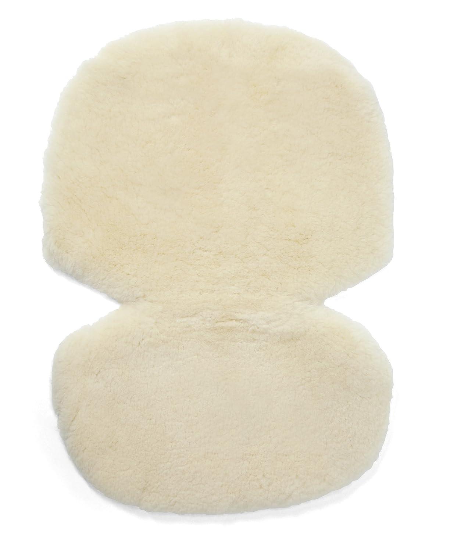Mamas & Papas Luxury Sheepskin Pushchair Liner - Natural 249202801