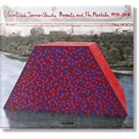 Christo and Jeanne-Claude. Barrels and The Mastaba 1958–2018: