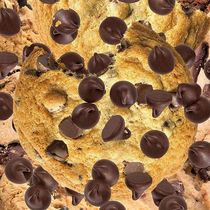 Prozis Oatmeal con Whey Protein 1000g - Cereales Repletos de Hidratos de Carbono de Alta Calidad y Fibras Saciantes - Sabor Pepitas de Chocolate - Apto para ...
