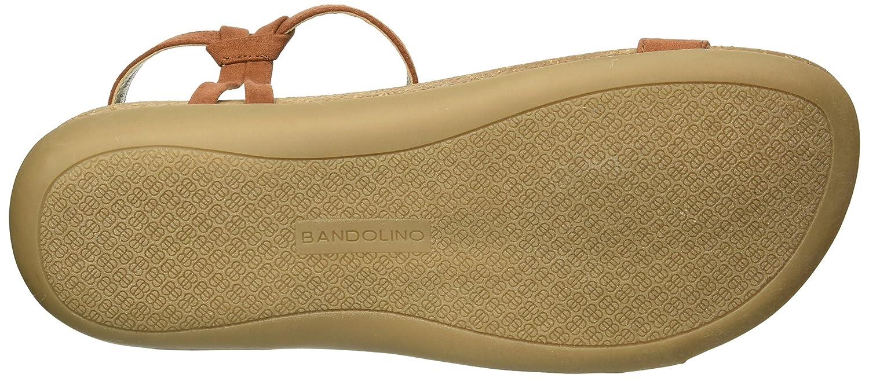 Bandolino Sandal Women's Hamper Sandal Bandolino B077S2SM2W Platforms & Wedges e093e1