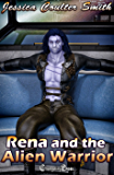 Rena and the Alien Warrior (Intergalactic Brides Book 16)