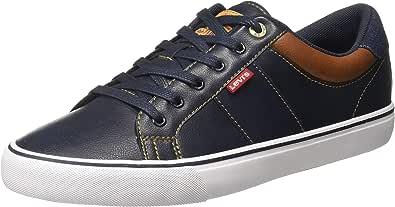 Levis Abbott Mens Sneakers
