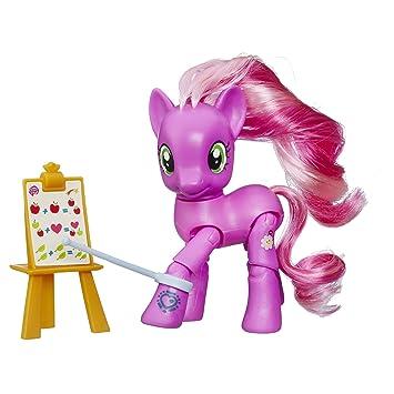 amazon com my little pony explore equestria cheerilee teaching