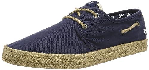 Jeans Laces Pepe Alpargatas Hombre Para Sailor dzwxdqC0H