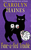 Bone-a-fied Trouble: Book 9 of Trouble Cat Mysteries