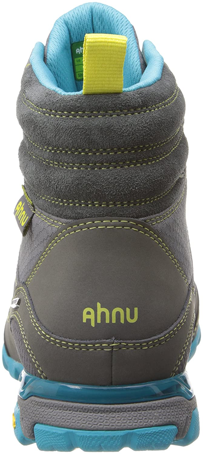 Ahnu Women's Sugarpine B(M) Hiking Boot B00BBLWY1A 7 B(M) Sugarpine US|Dark Grey 71a4c3
