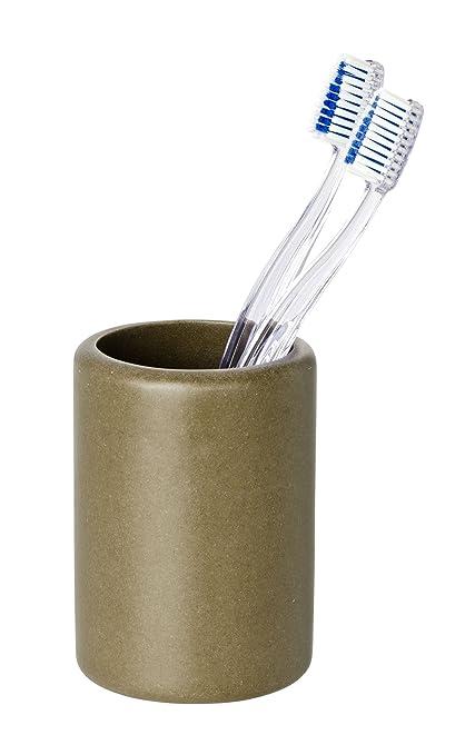 Wenko 21289100 Havana - Bote para cepillos de dientes