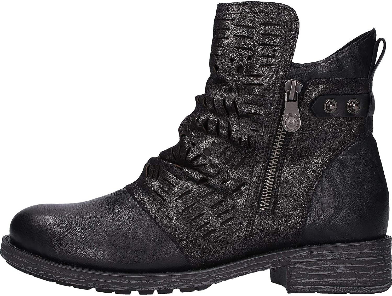 Schwarz//Antracite//sc Remonte Women Ankle Boots Black, D8073-02