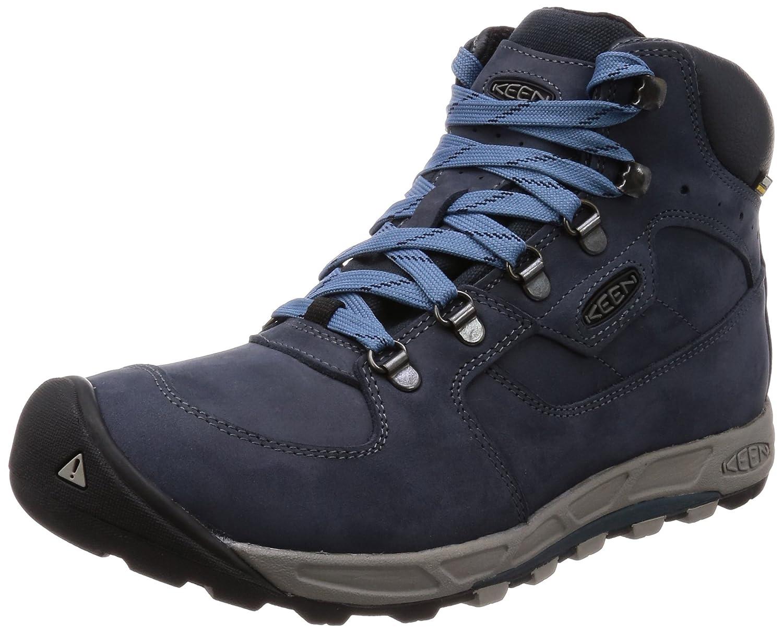 KEEN Westward Mid Leder Waterproof Schuh