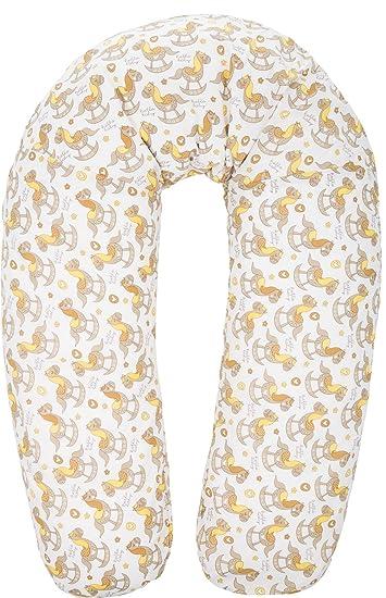 Theraline Stillkissen Lagerungskissen Baby Kissen Dodo Pillow Exclusiv 180cm