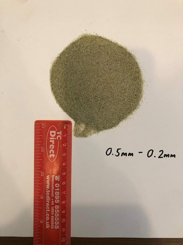 Sac de 25 kg de verre sable//gruau
