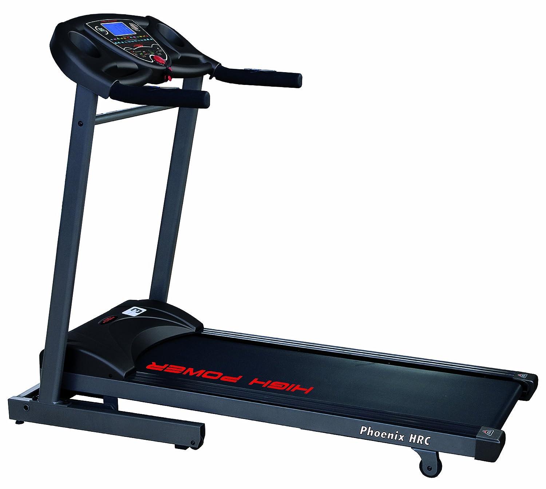 Cinta de Correr Phoenix CDH HIGH POWER Fitness Gimnasio Alfombra ...